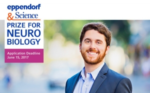 Eppendorf & Science Prize for Neurobiology 2017