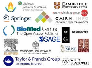 International Scientific Publishers