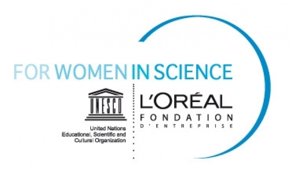 L'Oréal-UNESCO For Women in Science Fellowships