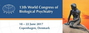13th World Congress of Biological Psychiatry