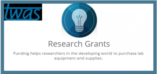 TWAS Research Grants