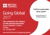 Going Global 2017 London