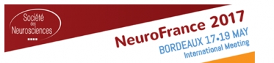 STUDENTS AWARDS NEUROFRANCE 2017
