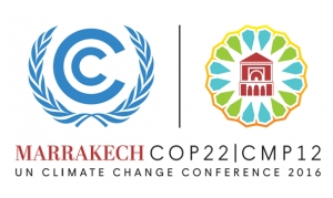 COP22 in Marrakech