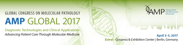 Global Congress on Molecular Pathology AMP GLOBAL 2017 Berlin, Germany