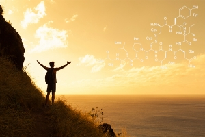 Oxytocin Enhances Spirituality