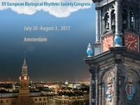 Society for Research on Biological Rhythms Congress 2017