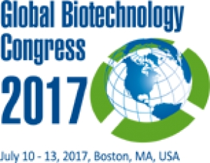 Global Biotechnology Congress 2017 (5th in the Series) Boston, MA, USA