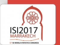 61st World Statistics Congress – ISI2017 Marrakech, Morocco