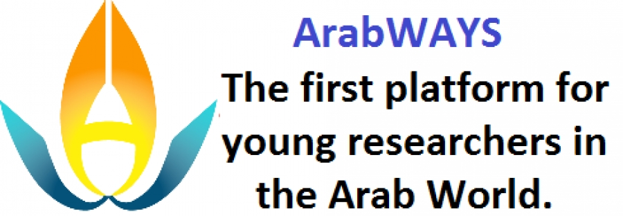 ArabWAYS: The first platform for young researchers in the Arab World