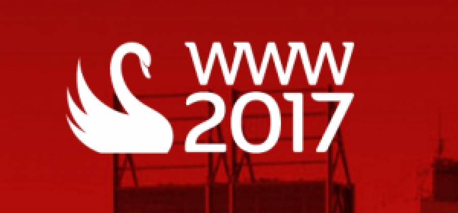 2017 World Wide Web conference, Western Australia