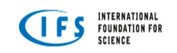 International Foundation for Science (IFS) AWARDS